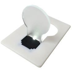 Teiton Kartu Lampu Darurat LED Card Emergency - Putih