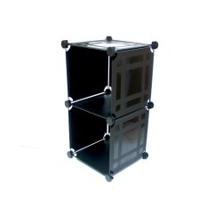 Tokokadounik Home Space - 2 Cube Organizer
