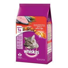 Whiskas Gourmet Seafood 1,2 Kg