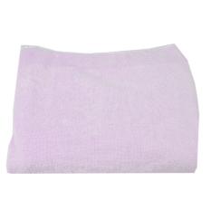 Whyus Hot Sale New Luxury Soft Microfiber Bath Camping Towel (Light Purple)