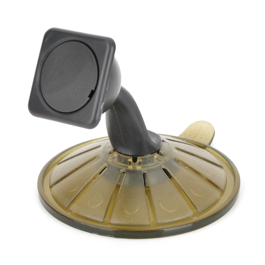 360' Rotation 3.5 Inch GPS Suction Cup Stand Holder for TomTom GO 720 / 730 / 920 / 930 (Black)
