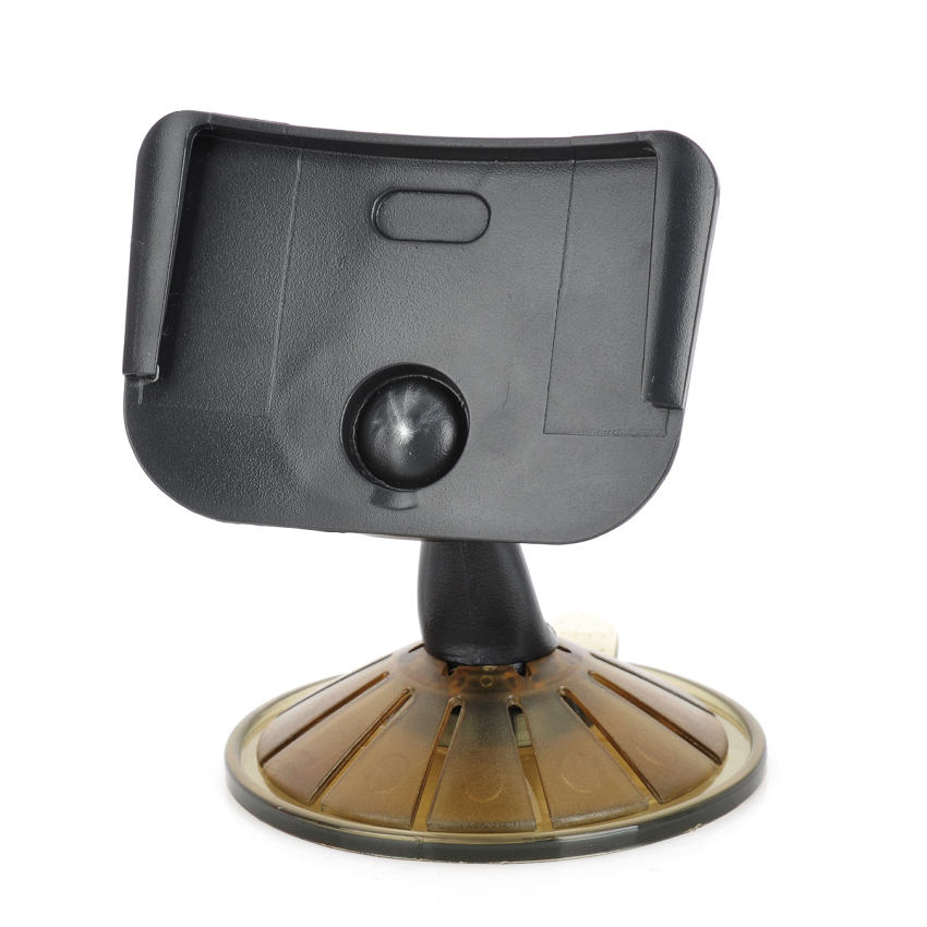360' Rotation 4.3 Inch GPS Stand Holder for Tomtom One XL / XL/S / XL/T / XLS / XLT (Black)