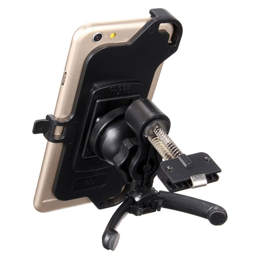 360° Swivel Car Air Vent Mount Cradle Holder Stand For Apple iPhone 6 4.7'' GPS (Intl)