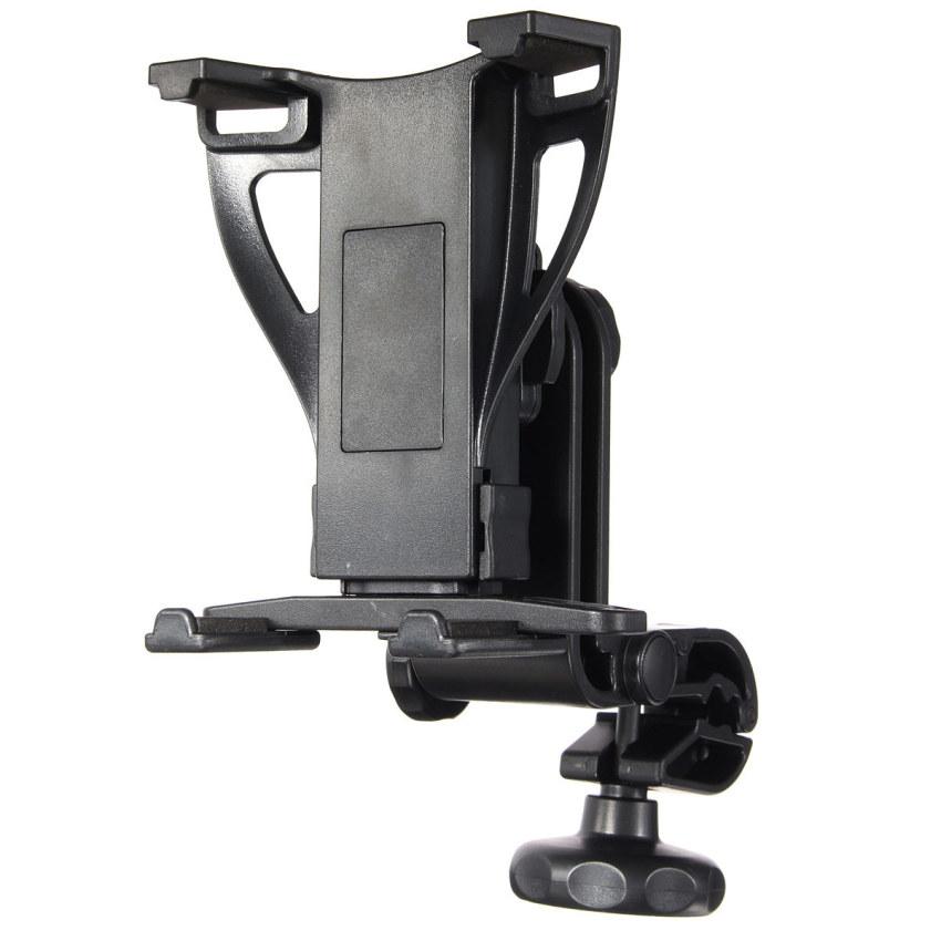 360° Universal Car Mount Bracket Holder Stand Fr IPad Air Tablet PC GPS 7''-12'' (Intl)