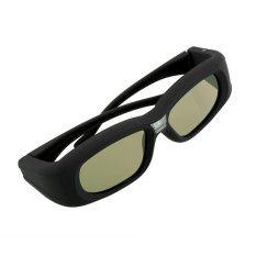 3D DLP-Link Active Shutter Glasses For Benq Projector