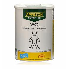 Appeton Weight Gain Vanilla Dewasa 450 gram