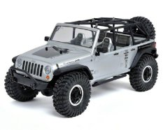 Axial scx10 Jeep Wrangler Unlimited Rubicon RTR