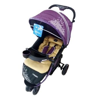 Babyelle Tango Stroller Single S-509 - Baby Elle Tango ...