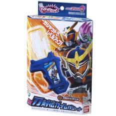 Bandai Kamen Rider Ex-Aid DX Kamen Rider Gaim Gashat