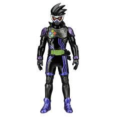 Bandai Kamen Rider Ex-Aid Soft Vinyl 03 Kamen Rider Genm Level 2