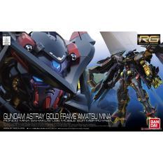 Bandai RG 1/144 Gundam Astray Gold Frame Amatsu Mina