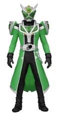 Bandai Rider Hero 06 Kamen Rider Wizard Hurricane Dragon