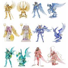 Bandai Saint Cloth Myth 10th Anniversary ( Japan Version )