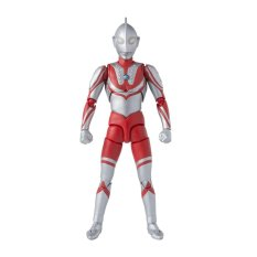 Bandai S.H.Figuarts Ultraman Zoffy
