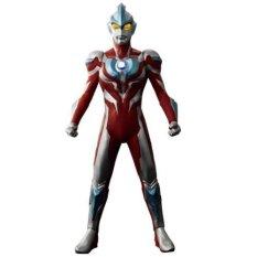 Bandai Ultra Warrior of Light Series Ultraman Ginga