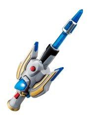 Bandai Ultraman X DX Beta Spark