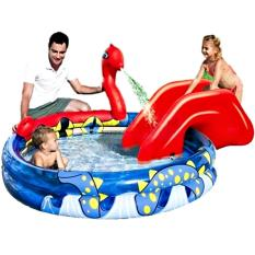 Bestway Viking Playpool