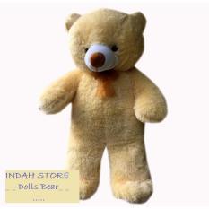Boneka beruang Lembut & Halus Original