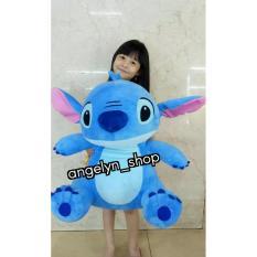 Boneka Stitch Besar