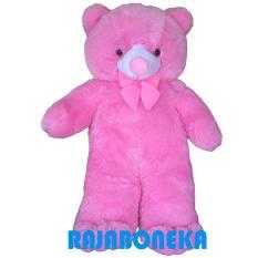 Boneka Teddy Bear Dasi Kupu Kupu 1 Meter