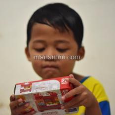 Bricks Figure - Tukang Indonesia