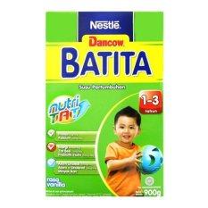 Dancow Batita 1+ Susu Bayi - Vanila - 1000gr