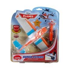 Disney Planes Launche - Dusty Loop Super Flyer