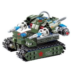 DIY Magnetic Energy Tank Building Blocks Sets Compatible with Lego tank Building Bricks brinquedo Kids Toys Gifts