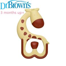 Dr. Brown'S Ridgees Teether Giraffe