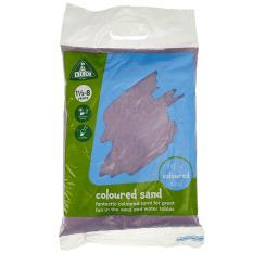 ELC Purple Coloured Play Sand - 5 Kg Bag