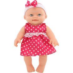Emco Baby Dot - Red