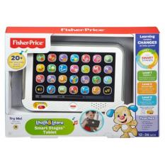Fisher-Price® Laugh & Learn™ Smart Stages™ Tablet