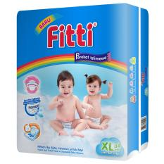 Fitti Tape Jp Rainbow Xl 34