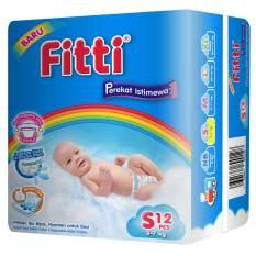 Fitti Tape RP Rainbow S 12