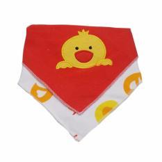 Freeshop Washlap Bathmittt Baby S165 Duck Kuning Daftar Update Source · Freeshop Bib Sleaber Baby Alas