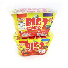 Fun Doh Lilin Mainan Big Combo 2 Refill Besar