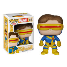 Funko Pop! X-Men Classic Cyclops Vinyl Figure