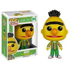 Funko Sesame Street - Bert POP! Vinyl - 4907