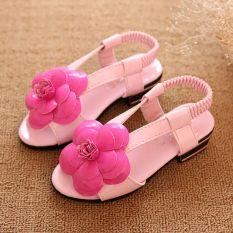Gadis sandal anak-anak sandal