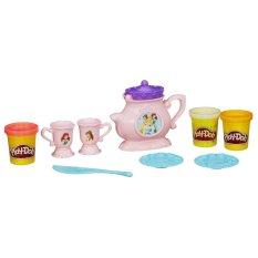 Hasbro Disney Play Doh Tea Party Set