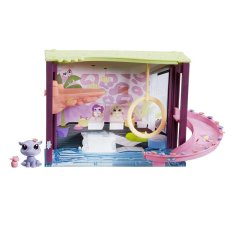 Hasbro Littlest Pets Shop - Set Pool Style