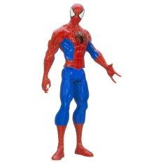 Hasbro Marvel Titan Hero Spider Man - B0830