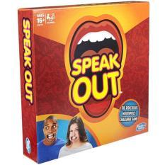 Hasbro Speak Out Permainan Tebak Kata