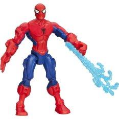 Hasbro Spider-Man Marvel Super Hero Mashers Action Figure - A6829