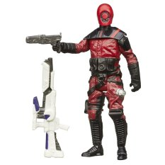 Hasbro - Star Wars The Force Awakens Space Mission Guavian Enforcer