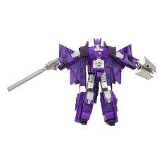 Hasbro Transformers Generations Combiner Wars Voyager Class - Cyclonus