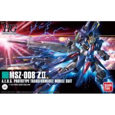 HGUC 1/144 Gundam Zeta 2 Bandai Model kit