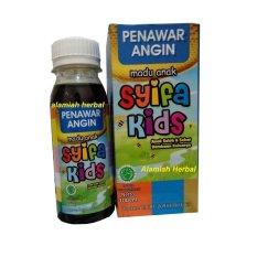 HIU Syifa Kids Penawar Angin