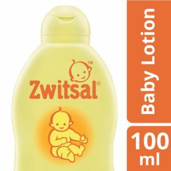 Zwitsal Baby Lotion Classic - 100 mL