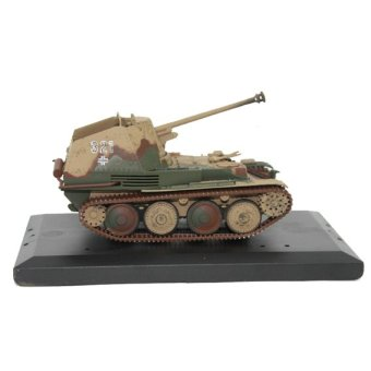 21st Century SD.KFZ. 139 SOLDIER German Tank MARDER III - intl